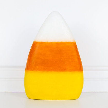 Small  Size Candy Corn Decor