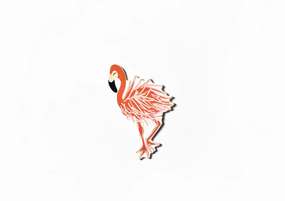 Flamingo Big Happy Everything Attachment