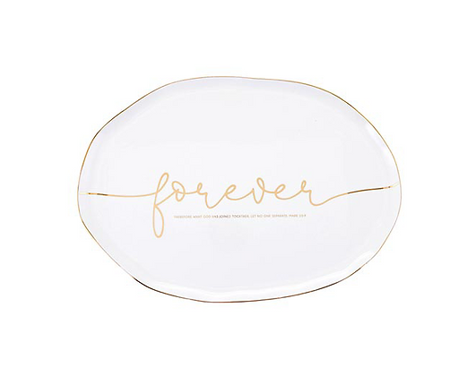 Forever Ring Dish