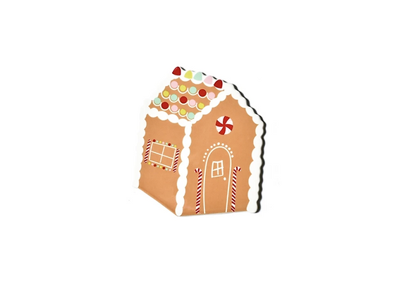 Big Gingerbread House Attachment