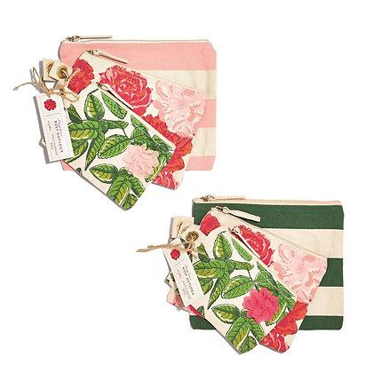 Cloth Wristlet Bags