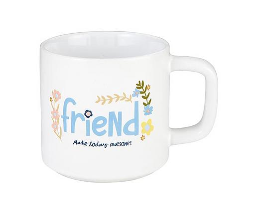 Floral Friend Mug