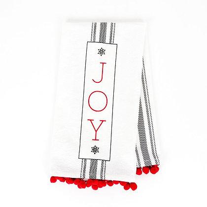 Joy Teatowel