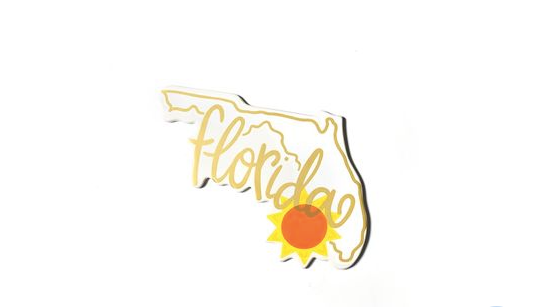 Florida Big Attachment