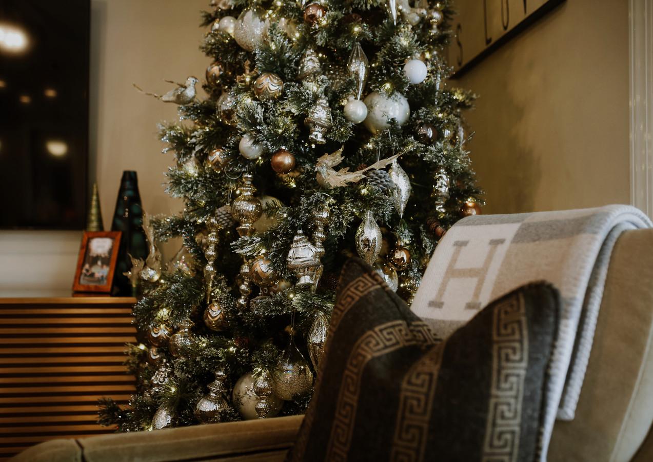 Family Room Tree