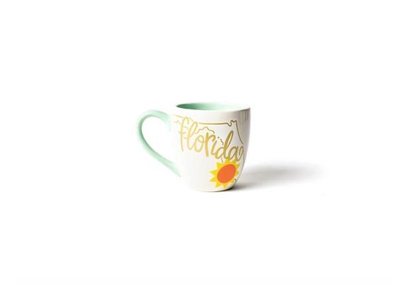 Florida Sunshine Mug