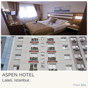 Aspen Hotel