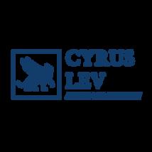 Cyrus Lev Logo