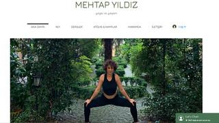 Mehtap Yildiz Yoga