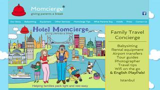 Hotel Momcierge