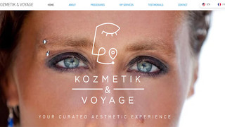 Kozmetik & Voyage