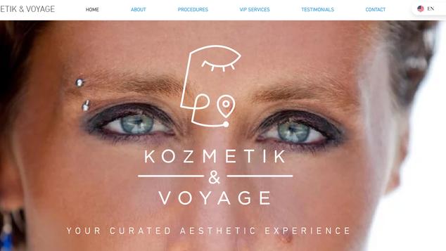 Kozmetik Voyage