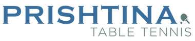 Prishtina Table Tennis Logo
