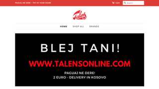 Talens Online