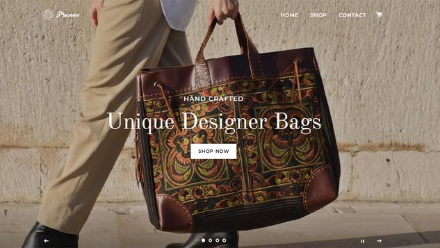 Pranee Bags
