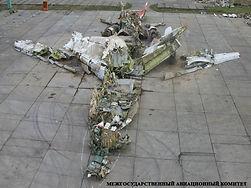 Катастрофа самолета президента Польши