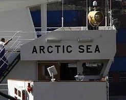 Захват судна АрктикСи