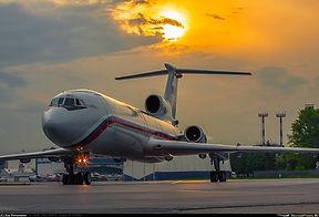 Катастрофа самолета Ту-154Б-2 RA-85572   25.12.2016 г. в Сочи