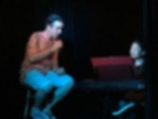 Playlight Theatre Company: Josh Walden, Noriko Sunamoto