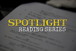 Playlight Theatre Company: Spotlight Reading Series