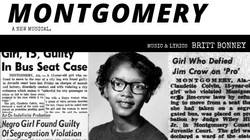 """""""Montgomery"""""""