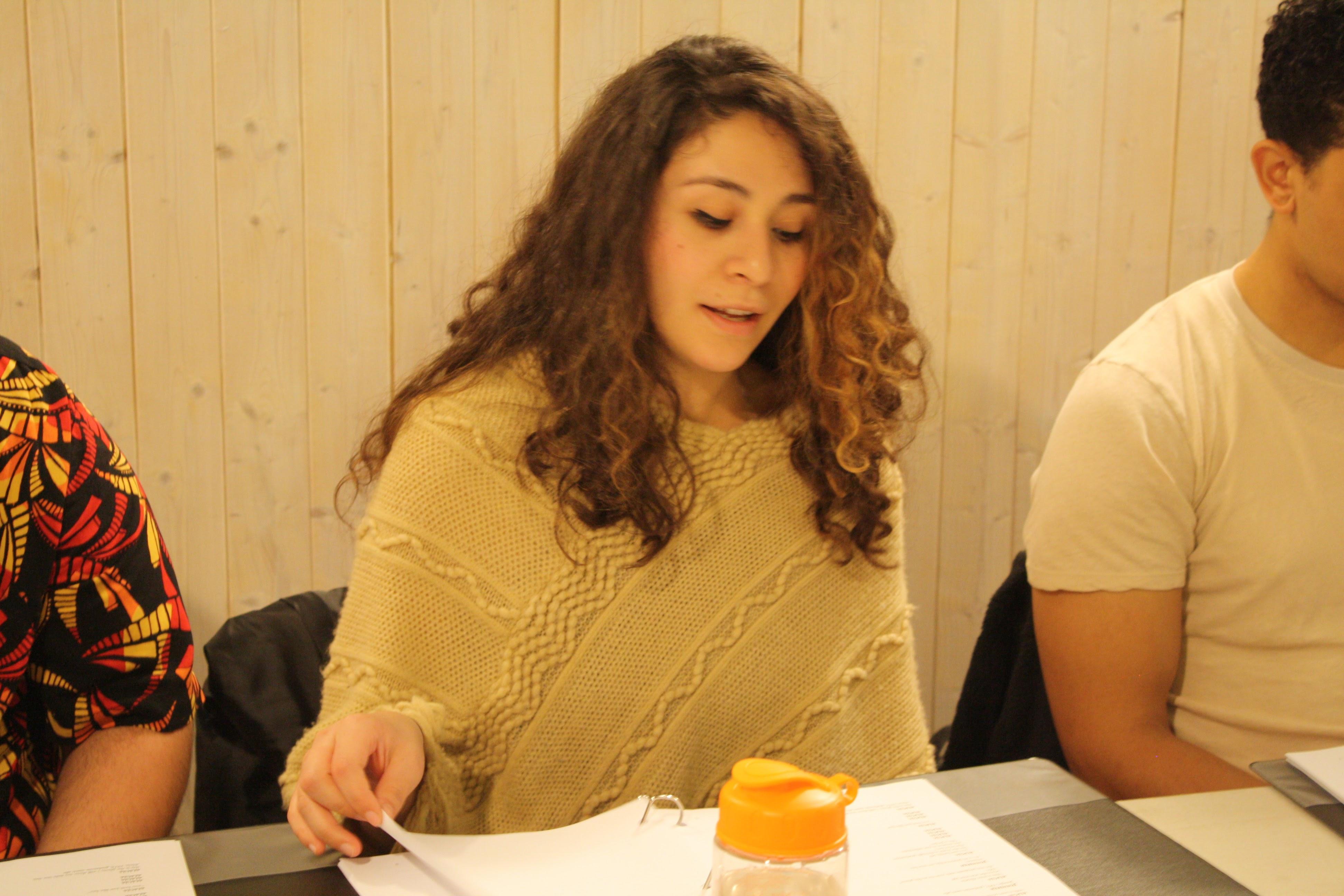 Melannie Vasquez