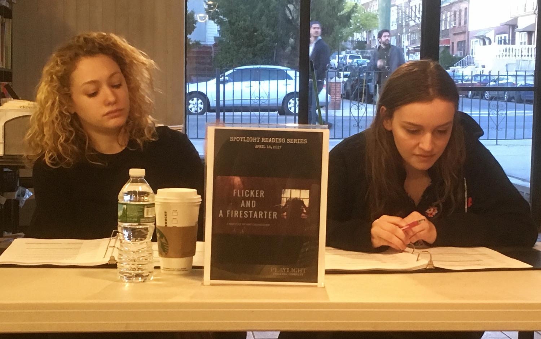 Jill Shackner, Margot Krauss