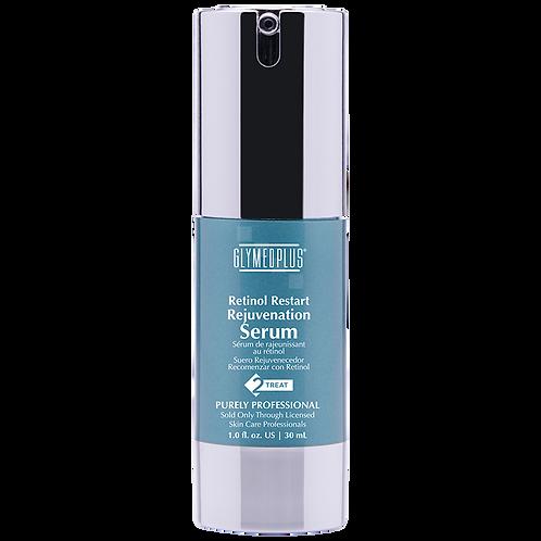 Retinol Restart Rejuvenating Serum