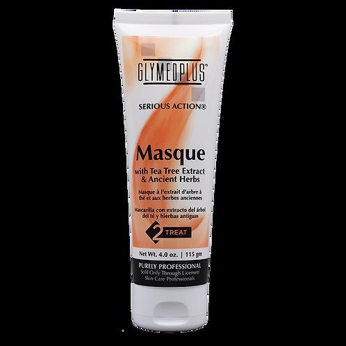 Serious Action Acne Masque