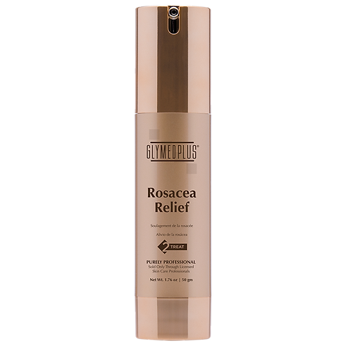 Rosacea Relief