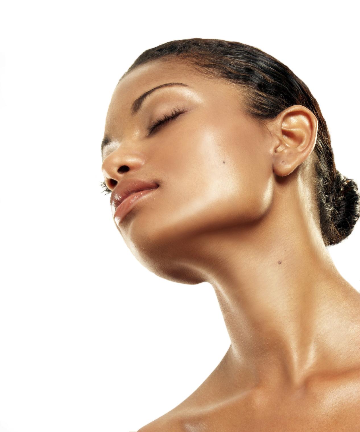 Image result for skin care black