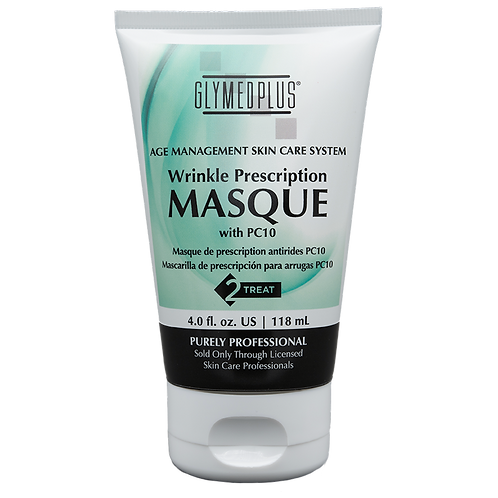 Wrinkle Prescription Masque w/ PC10