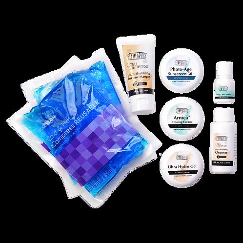 Post Procedural Skin Essentials Kit
