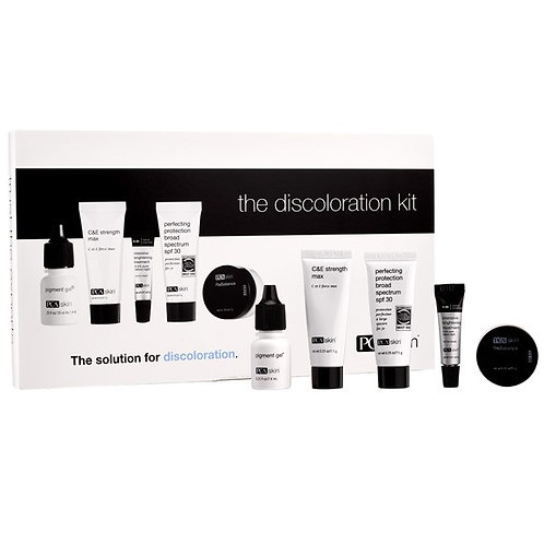 The Discoloration Kit