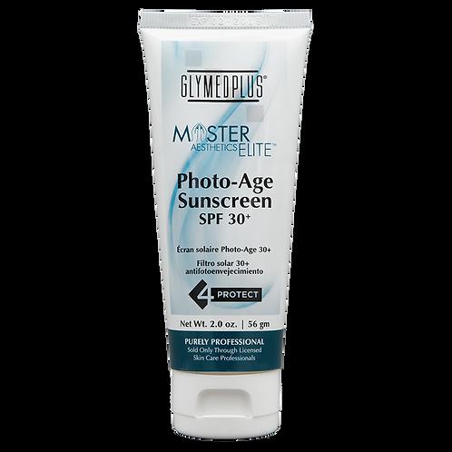 Master Elite Photo-Age Sunscreen SPF 30