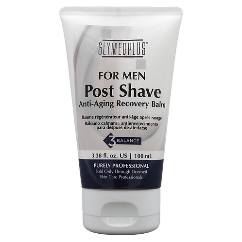For Men Post Shave Recovery Balm