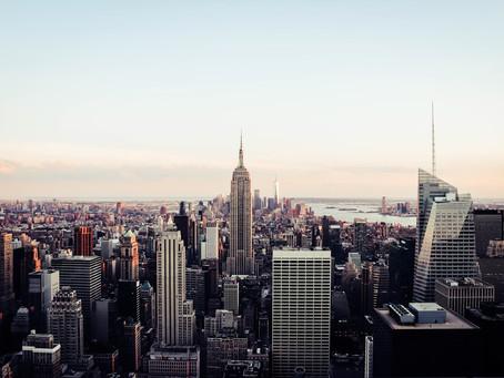 Die Stadt, die niemals schläft, gefälschte Uhren und exotische Gewürze und die Glasnudel