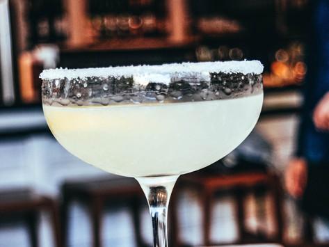 Ein bisschen Romantik unter mexikanischer Sonne- die Margarita