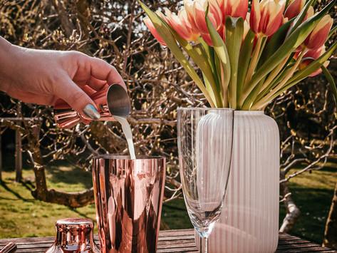 Die Bombe, kreative Champagner und schon wieder Harrys New York Bar, der French 75