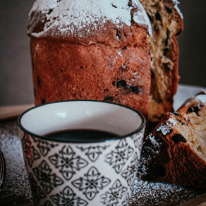 Amore, Amore - Panettone