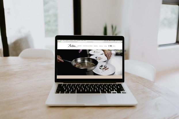 Acetaia Webseite