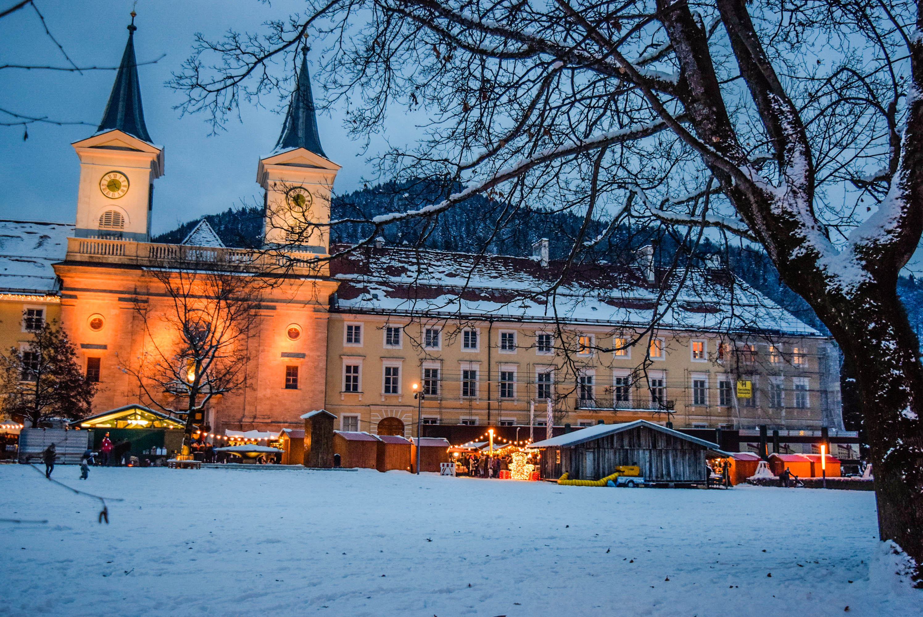 Schlossbrennerei Tegernseer