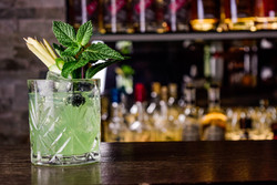 Munich Distillers ELF58 Gin