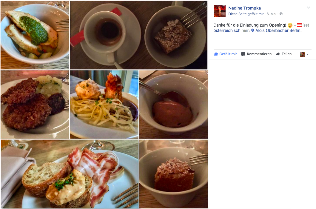 Lifestyle - Bloggerin Nadine Trompka