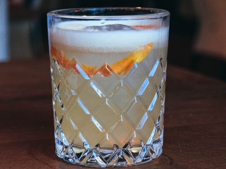 Multikulti, Hummer, Krebse und der Whisky Sour