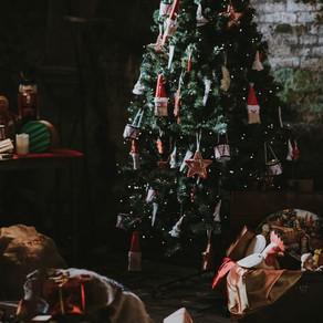 Mein  Weihnachtscountdown