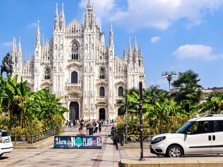 La dolce vita, Milano und der Veneziano Spritz