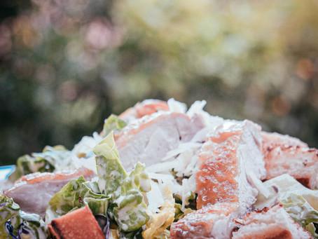Vancouver, die Prohibition und der Caesars Salad