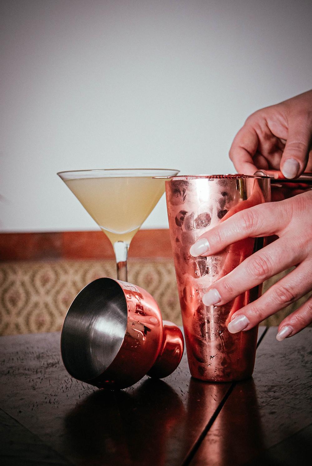 Vergessene Cocktails, Last Word, Seattle, Cocktails
