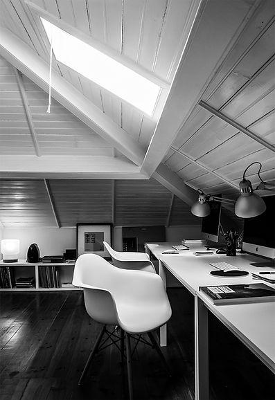 gabinete de arquitetura paisagista